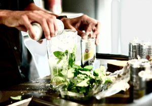 Mojitos by Canterbury Club