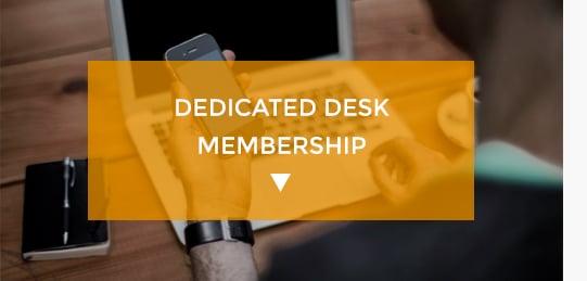 Dedicated Desk Membership