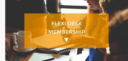 Flexi Desk Membership